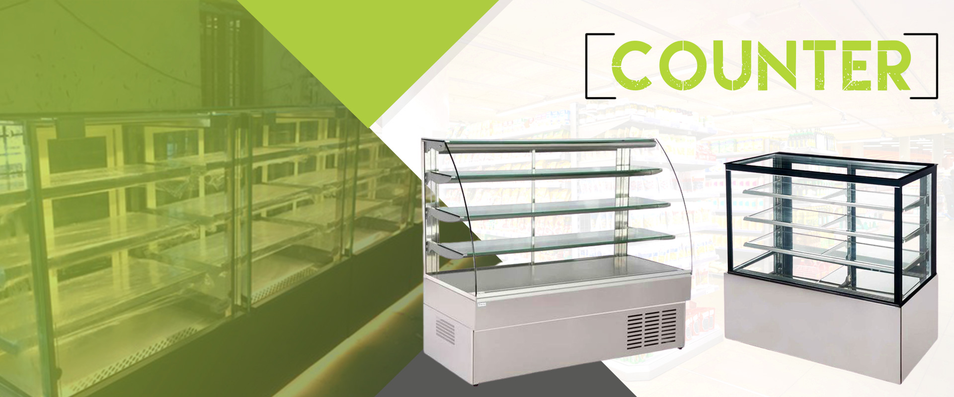 Counter Rack Manufacturers