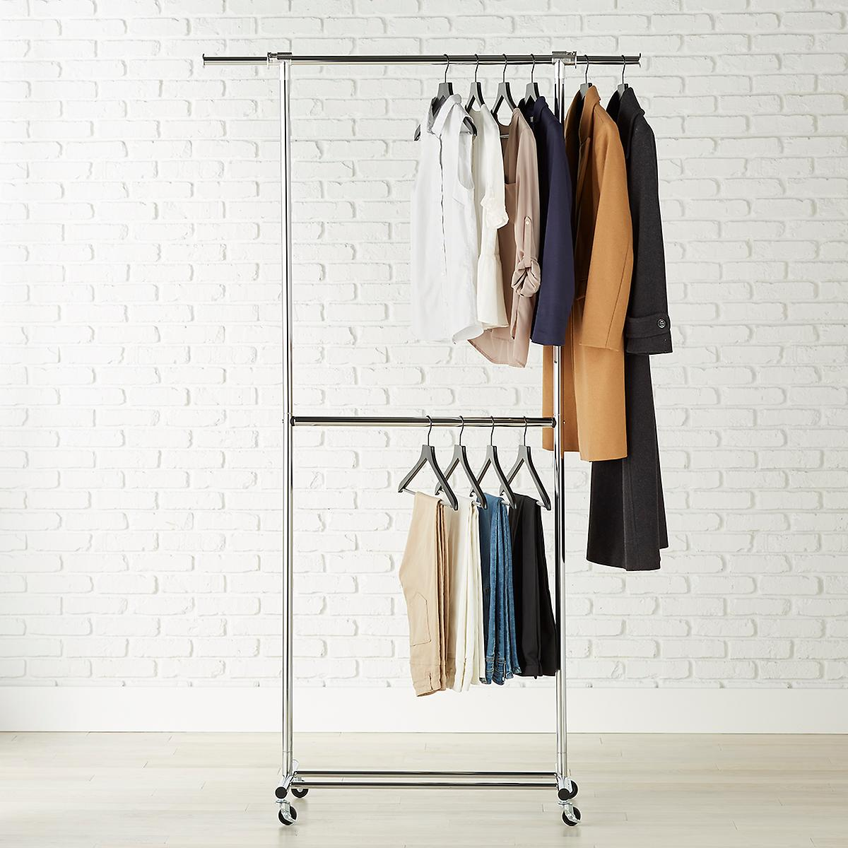 Garment Rack Manufacturers