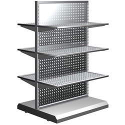 Metal Display Rack Manufacturers