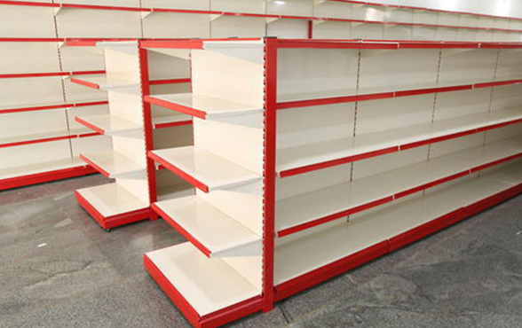 Supermarket Rack Manufacturers In Jaijaipur